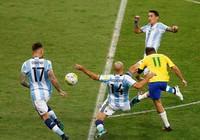 Thua Brazil 0-3, Argentina có nguy cơ mất World Cup