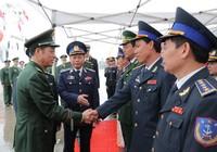 Cảnh sát biển Trung Quốc lần đầu thăm Việt Nam