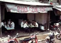 'Nết nhậu' của dân Sài Gòn xưa