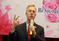 Đại sứ Mỹ muốn dạy học ở Việt Nam