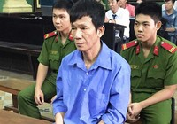 Cha vợ chém con rể: Tòa yêu cầu điều tra tội nặng hơn