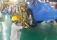 Cân nhắc việc áp kinh doanh có điều kiện với ô tô