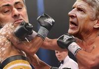 Cuộc chiến Mourinho - Wenger