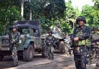 Quân đội truy tìm 6 thuyền viên Việt Nam bị tấn công