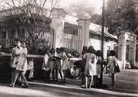 Ngôi trường trung học đầu tiên