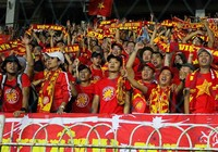 AFF Cup 2016: Việt Nam thắng chủ nhà!