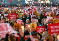 Tổng thống Hàn Quốc không thể bị truy tố