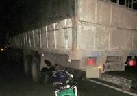 Công an nhận trách nhiệm vụ xe bị tráo vỏ trong bãi giữ