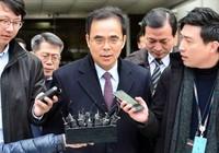 Cựu thứ trưởng Bộ Văn hóa và Thể thao Hàn Quốc bị bắt