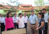 Chủ tịch TP.HCM thăm các cơ sở cai nghiện