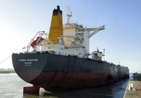 Cảnh báo cướp biển trên vùng biển Sulu