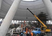 67 người chết trong tai nạn xây dựng ở Trung Quốc