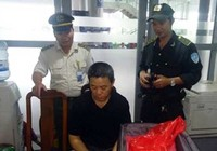Hàng không cảnh báo nạn trộm trên máy bay