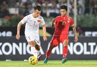 Kịch bản chung kết Việt Nam-Thái Lan