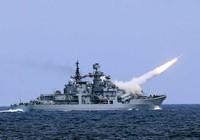 5 giai đoạn Trung Quốc dọa nạt Nhật