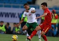 Việt Nam-Campuchia 2-1: Trả giá đắt cho ngôi nhất bảng