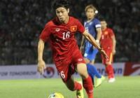 Bóng đá Việt Nam không có Messi, Ronaldo