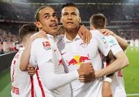 Bundesliga với hiện tượng 'bò húc'