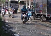 Hóc Môn, TP.HCM: Thiệt mạng vì đường hư