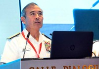 Ấn Độ Dương-Thái Bình Dương hợp tác hàng hải