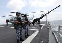 Hoạt động quân sự 2 mặt của Trung Quốc