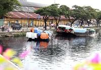 Đặt hàng kiến trúc sư bảo tồn nhà ven kênh