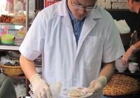 Hà Nội trang bị bộ test nhanh thực phẩm cho quận, huyện