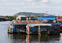 Trên những con đường Campuchia