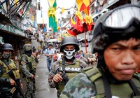Nhật giúp Philippines tìm giải pháp xử lý người nghiện