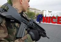 Pháp vẫn chưa an tâm với tình hình chống khủng bố