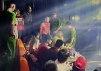 Dân chơi phê ma túy trong 2 quán bar Sài Gòn