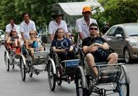 Việt Nam lập kỷ lục đón khách quốc tế
