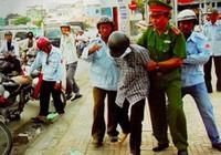 Bắt 94 nghi phạm từ tin báo của dân