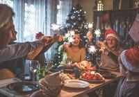 Người có bệnh tim nên cẩn thận với Giáng sinh