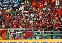 Noel năm ấy bóng đá Thái Lan thực sự sợ Việt Nam
