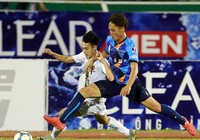 U-21 HA Gia Lai thành cựu vô địch