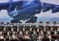 Máy bay quân sự Nga rơi xuống Biển Đen, 92 người chết