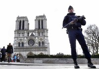 Bảo vệ các nhà thờ Công giáo trước nguy cơ khủng bố