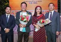Đài truyền hình hàng đầu Nhật Bản vào Việt Nam