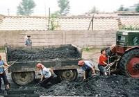 Triều Tiên xuất khẩu than gấp đôi trước khi bị cấm vận