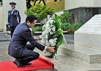 Trân Châu Cảng: Chuyến thăm hòa giải, củng cố đồng minh