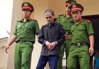 13 năm tù cho kẻ xâm hại cháu
