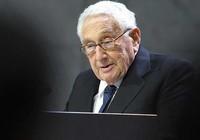 'Người đặc biệt' Henry Kissinger trên bàn cờ Nga-Mỹ