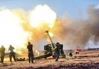 Quân đội Iraq mở giai đoạn 2 chiến dịch tái chiếm Mosul