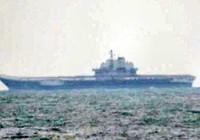 Tàu sân bay Liêu Ninh đã về căn cứ Hải Nam