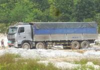 Truy nguồn 'rác chui' khổng lồ ở Đồng Nai