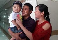 Cậu bé ở đảo Song Tử Tây đã được mổ tim