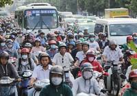 TP.HCM: Hơn 39.000 tỉ để kéo giảm ùn tắc