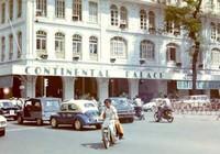 Trung tâm Sài Gòn 60 năm trước
