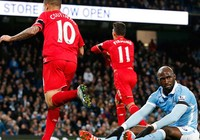 Liverpool-M.City: Ngôi nhì và nuôi mộng níu áo Chelsea